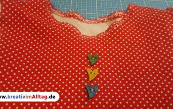 Sommerkleid für Mädchen