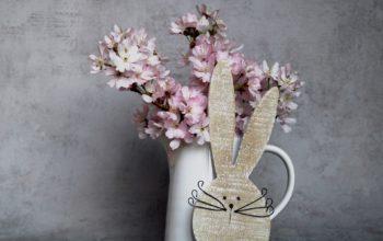Frohe Ostern ihr Lieben!